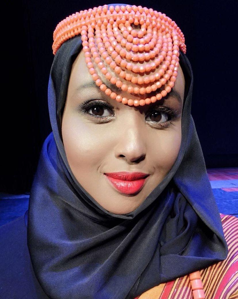 和丹 (Hodan Osman Abdi)