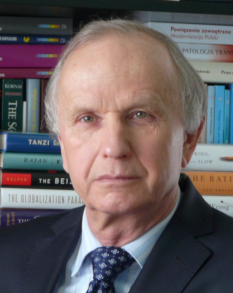Grzegorz Kolodko