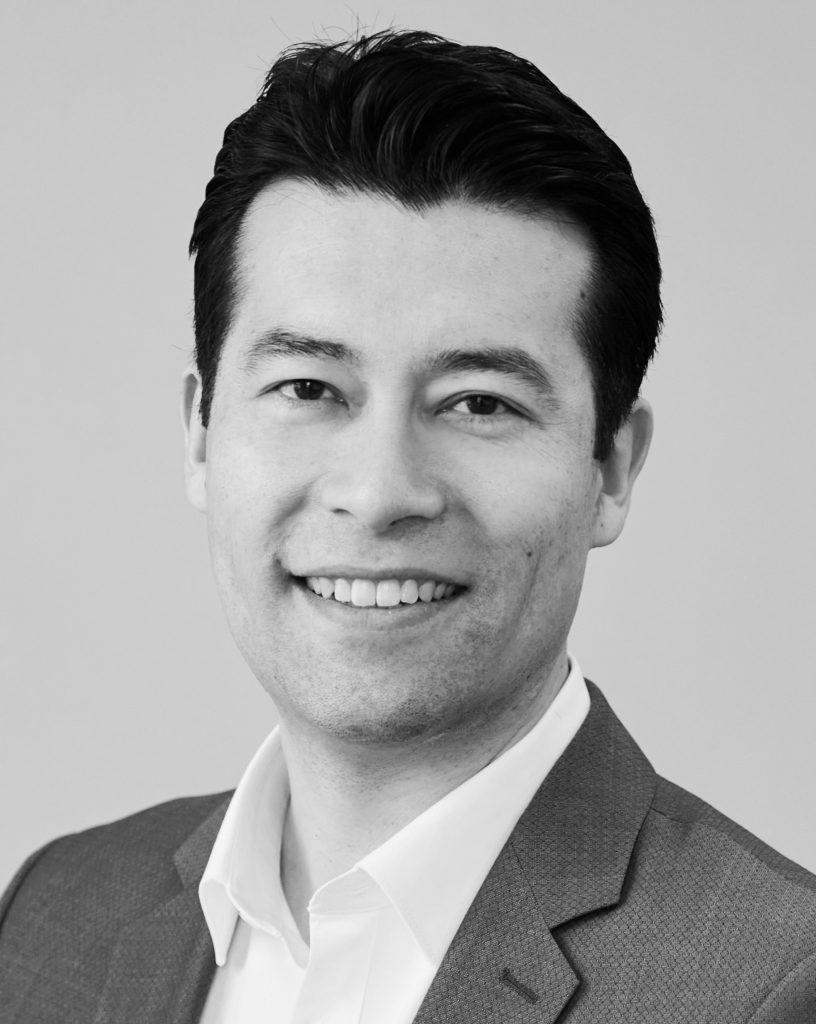 陈瑞华 (Markus Herrmann)
