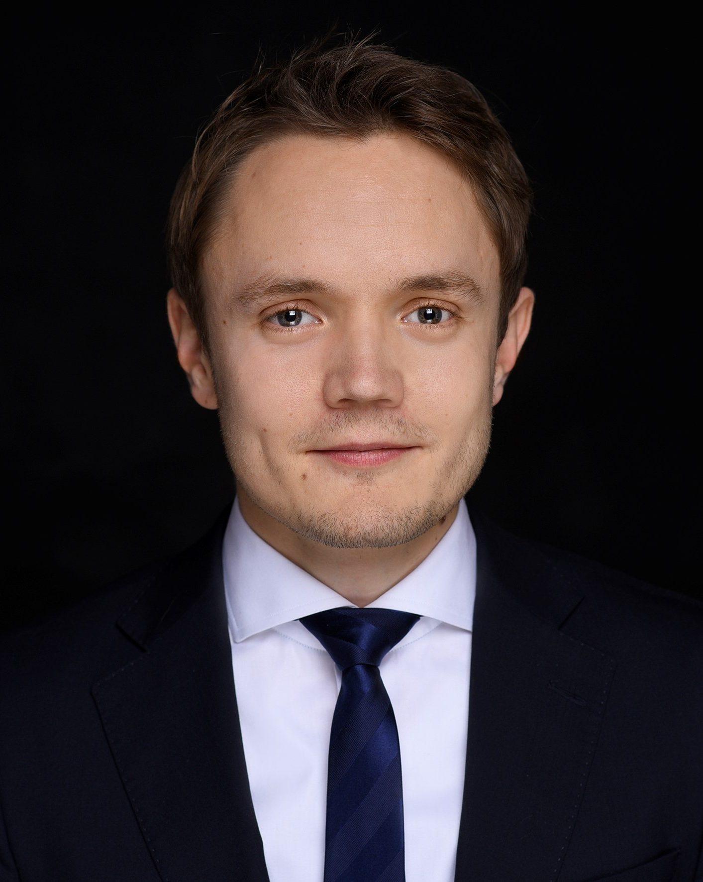 蒂姆·布伦克 (Timo Blenk)