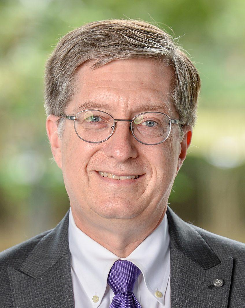 杰弗里·雷蒙 (Jeffrey Lehman)