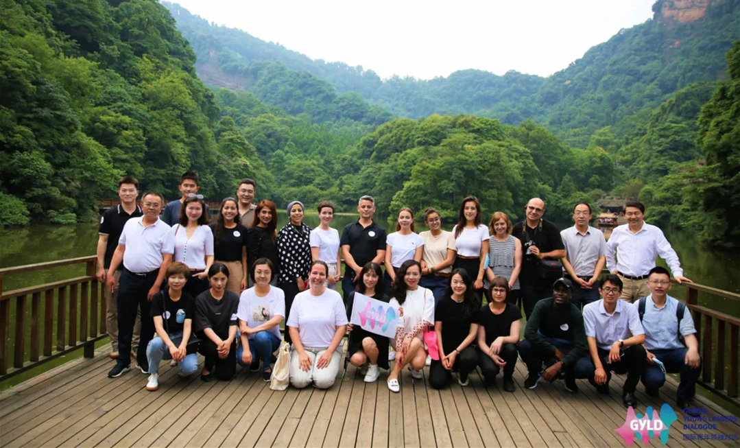 GYLD China Tour Sichuan – Experiencing the slow lifestyle in Sichuan