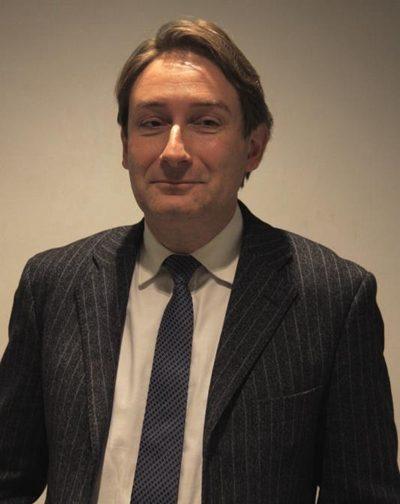 周瑞 (Joël Ruet)