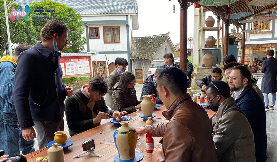 【GYLD China Tours' First Stop-Guizhou】Vlog 3 : In a village