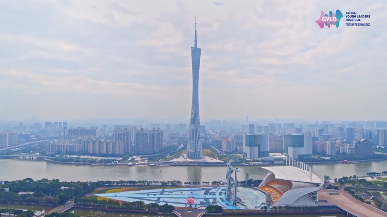 【GYLD China Tour's Second Stop-Guangdong】Vlog 1: Understanding Guangdong: Guangzhou Style