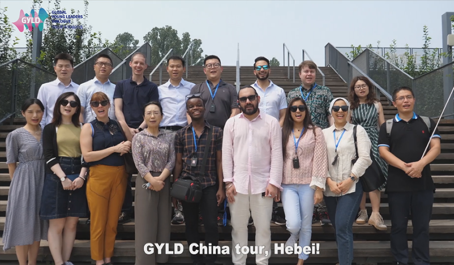 GYLD China Tours' Sixth Stop- Hebei | Vlog :From the past to the future