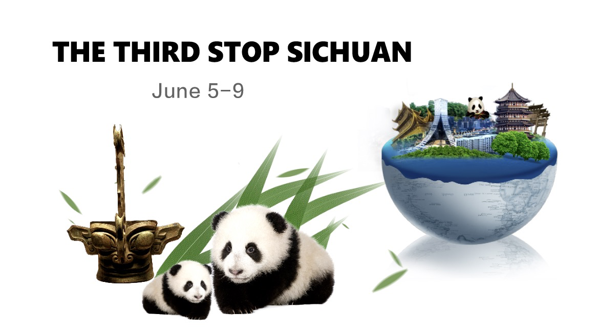 The Third Stop of the 2021 GYLD China Tour: Sichuan